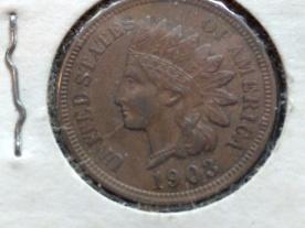1903 IH XF