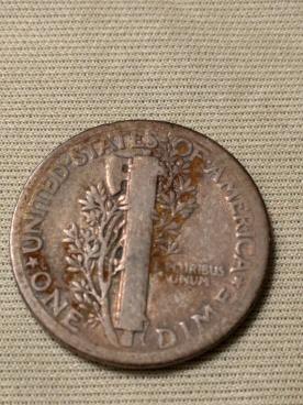 1919 Merc reverse