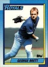 George Brett 1990 Topps