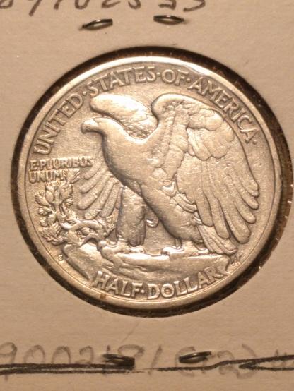 1918 s walker reverse