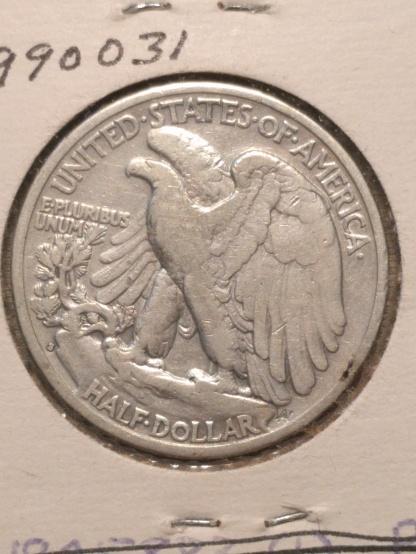 1933 s walker reverse