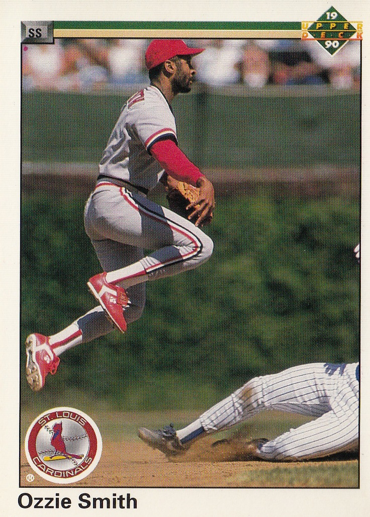 Ozzie Smith 2